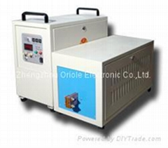 high frequency induction heating equipment/ Forging machine Melting Furnace weld
