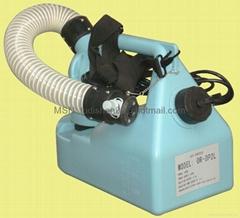 Fogger Machine U   Cold Sprayer Garden sprayer Mist Duster NEBULIZER Repellent