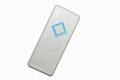 101B 125 KHz or 13.56 MHz RFID reader