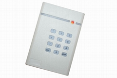 204B PIN Keyboard EM or Mifare RFID Reader