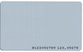ID001 CLAMSHELL CARD