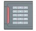 302B RFID PIN keyboard reader