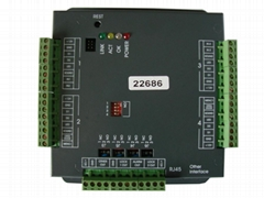 E.lan-DT02 TCP/IP Access Control