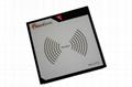 Patent housing Long distance 125khz rfid card reader,real manufacturer