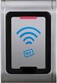 Waterproof access control reader MR005