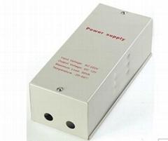 P01 12V 3A access control power supply