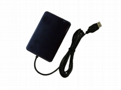 New Version USB Reader without driver,inputting card number automatically