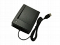 Discount wiegand 26 or 34 number usb card reader