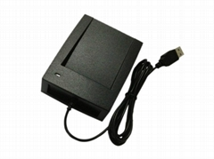 cheap convenient use usb rfid reader with software