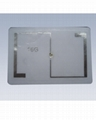 TA50 UHF RFID Label