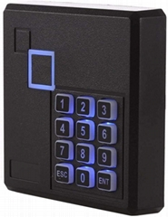 Proximity RFID ID Card Door Access Control Keypad Reader 125KHz Wiegand 26 Bit  (Hot Product - 1*)