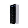 Muti-function Metal Touch-screen Smart Electric Lock Keypad Rfid Id Card Reader
