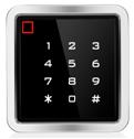 Metal access control or RFID reader
