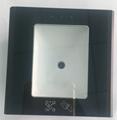 Manufacturer 2D Qr Code Scanner Barcode Scanner with EM or Mifare Module