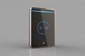 Metal Case Access Control, PIN keypad RFID Reader or RFID reader