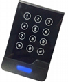 Touch Keypad Proximity Card Reader for Control Security System