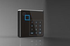 Metal Case Standalone controller Door Access Controller