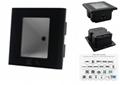 1D 2D QR Code Wiegand Scanner Barcode Access control RFID Smart Card Reader