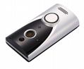HD Wifi PIR sensor Video Door Bell Smart Camera Security EM16