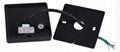 Proximity RFID ID Card Door Access Control Keypad Reader 125KHz Wiegand 26 Bit