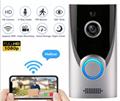 EM16 Intercom Wireless WiFi visual doorbell Hd 1080p remote monitor