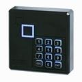 103A PIN Keyboard EM or Mifare RFID Reader