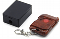 RB01 Wireless remote control switch office visitors and access gate remote