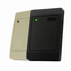 08A RFID 125KHz EM4100 card access control reader