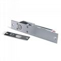 L02A 2 Line Electric Bolt Lock