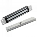 L180 180KG Electromagnetic Locks For Fire Doors