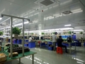 Ework has built Complete New Factory Plant.Expect to provide you better service!