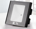 ER80 QR Code Access Card Reader work with access control board