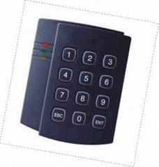 RFID proximity Access Controller,keypad reader,stable quality,SMT Production
