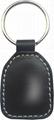 PJ0005 Leather Key Tag