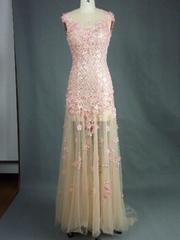 new fashiopn evening dress