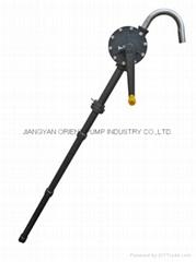 Vane Chemical Hand Pump (Hot Product - 1*)
