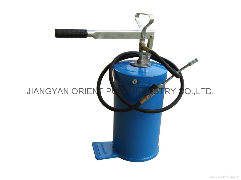 手動黃油泵 1