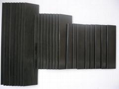 vacuum pump carbon fiber