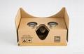 紙盒3D VR虛擬現實眼鏡 5