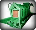 Cocopeat Block Making Machine 1