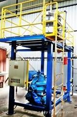 Virgin Coconut Oil Extracting Plant