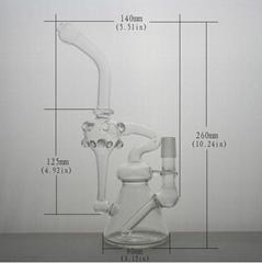 阿拉伯水煙壺 smoking pipe