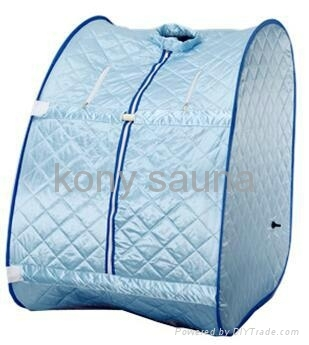 foldable steam bath, portable sauna
