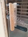 sauna handle