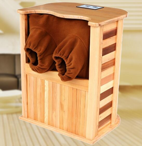 foot sauna for 1 people use