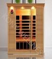 portable carbon heater Far Infrared sauna