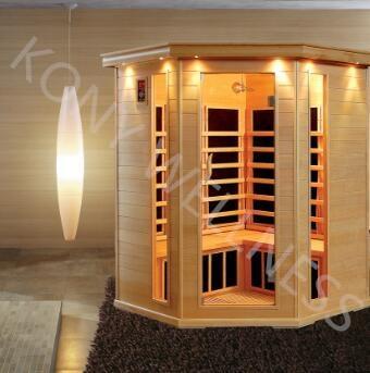 sauna heater, 5 people
