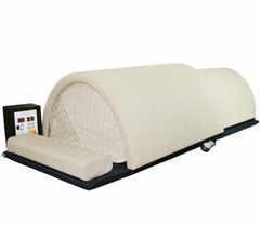 portable far infrared Sauna Dome from China