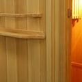 Traditional Steam Sauna