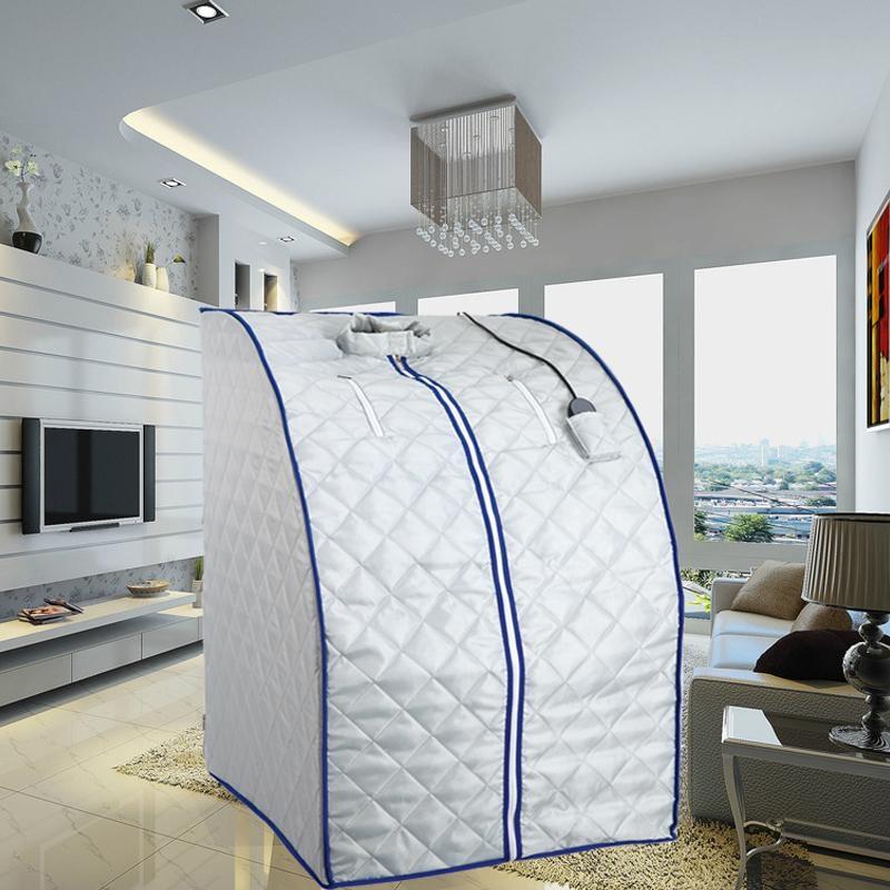 portable far infrared sauna